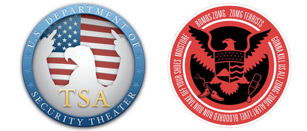 Tsa Has New Motto >> What a TSA Logo Should Look Like | Fast Company | Business + Innovation
