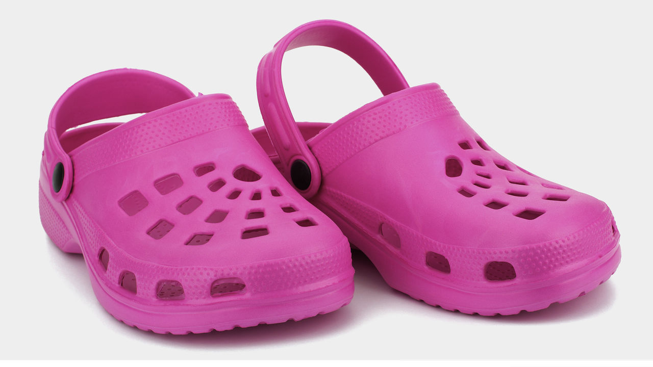 Slippers That Look Like Shoes Womens