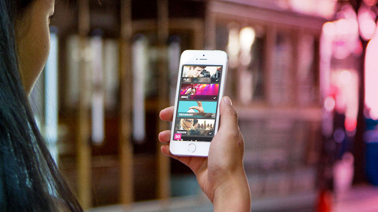 Indiegogo Launches New iPhone App