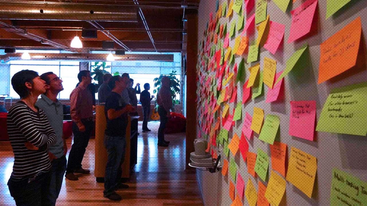 brainstorm session - photo #7