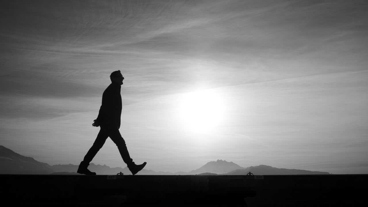 How Taking A 20-Minute Walk Every Day Transformed My Approach To ...