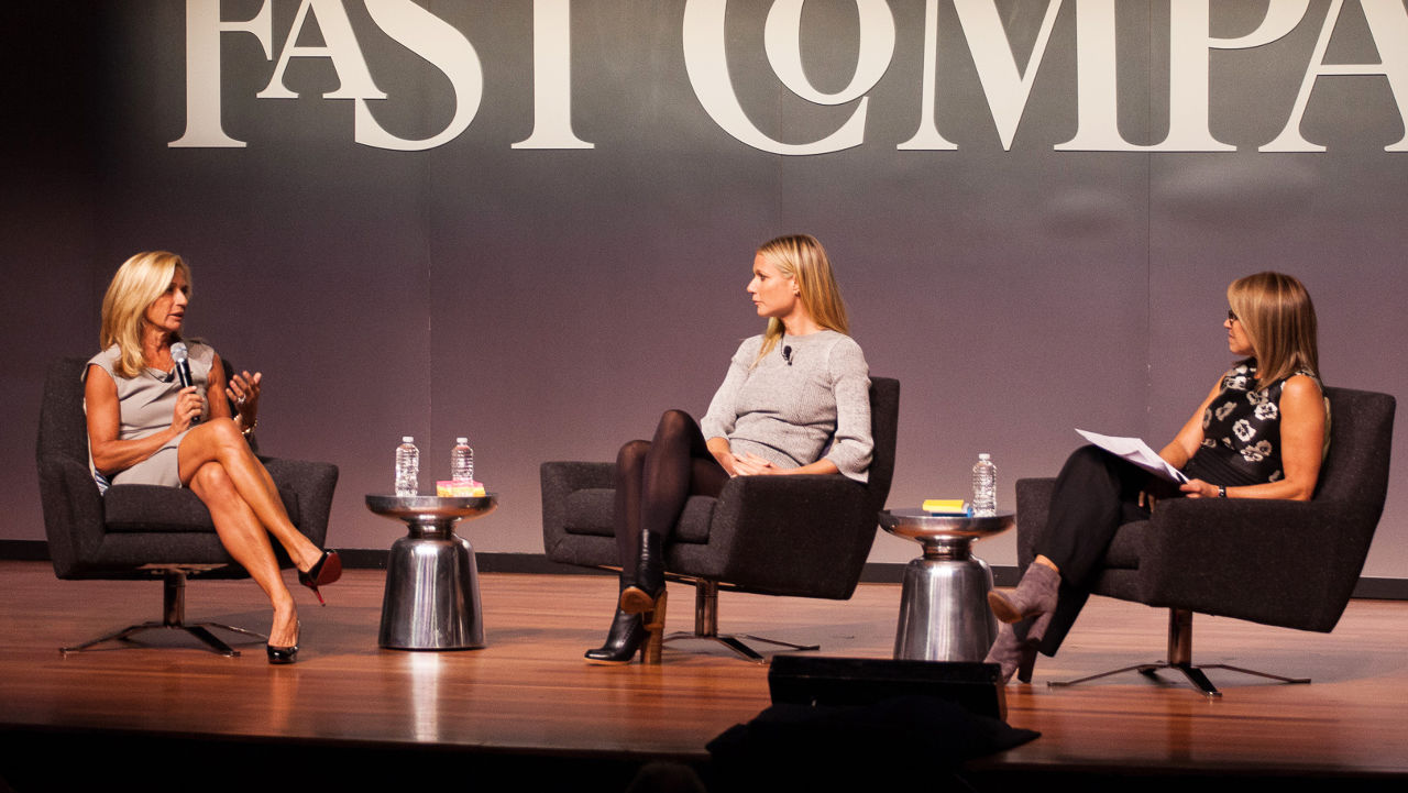 Fast Company's Innovation Festival