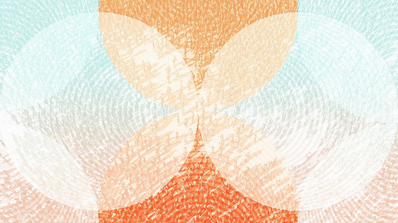 Economy - Magazine cover