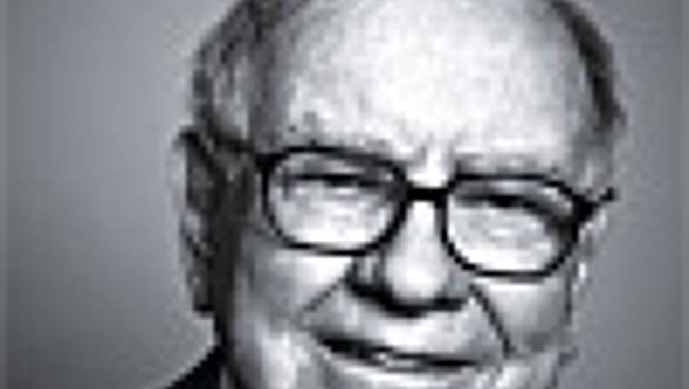 Daddy Givebucks: Lessons Learned When Warren Buffett Hands You $1 Billion