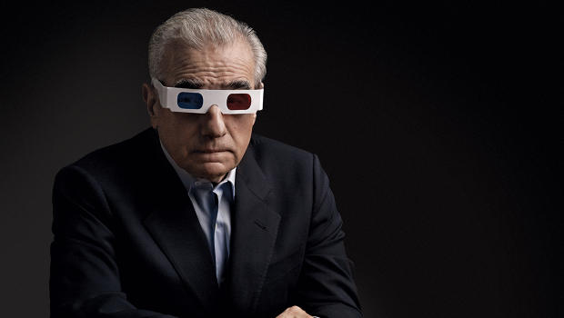 Martin Scorsese On Vision In Hollywood