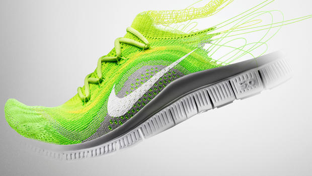 Nike 39 s 5 lessons on innovation by design co design for Innovative design company