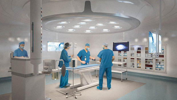 How To Design A Safer Operating Room Co Design