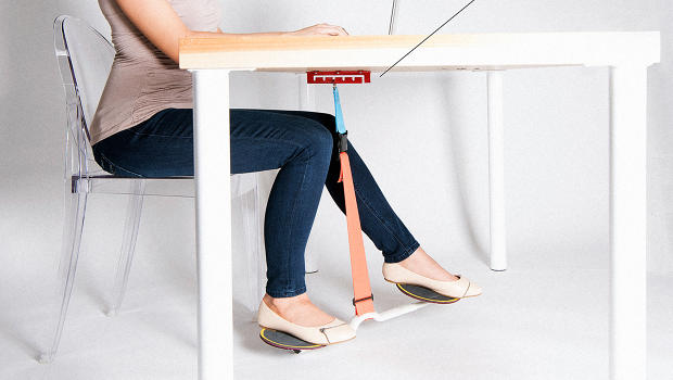 This Funny Looking Gadget Forces You To Unconsciously