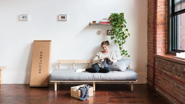 Art Desk Ideas Small Spaces