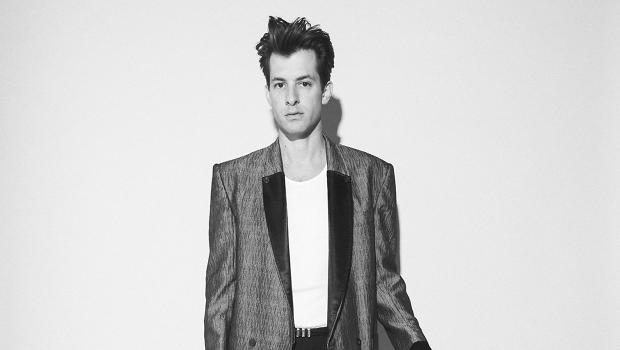 Mark Ronson Talks About His Creative Process In The Studio