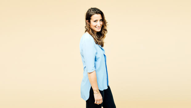 Birchbox Cofounder Hayley Barna On New Ventures, Glamping, And Her Filthy Fridge