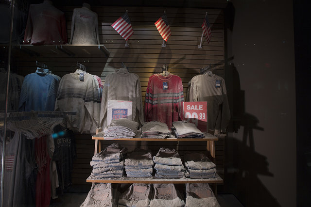 The Haunting Artifacts Inside The National September 11