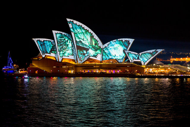 developed back in 2008 by destination nsw the lead government agency for new south wales tourism the festival has continued to swell in popularity aussie lighting world