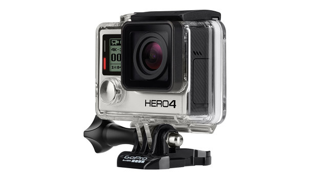 NEWS: GoPro want your battered old GoPros | The Test Pit |Oldest Gopro