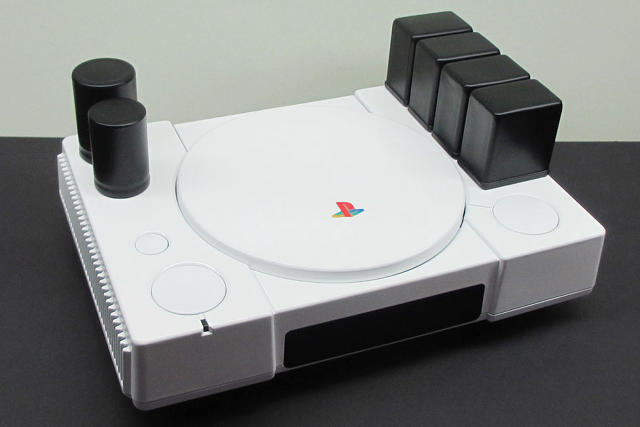 10 Playstation Oddities Fast Company Business Innovation