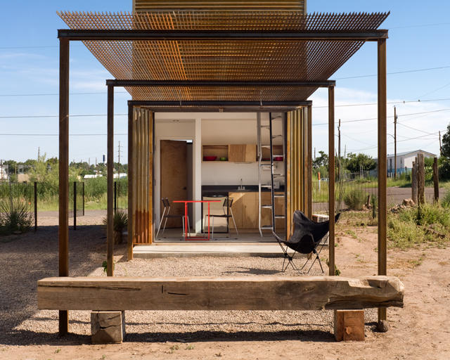 Take a look at the world 39 s best tiny houses co design for 10x10 in square feet