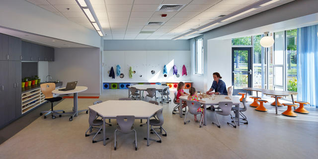 How smarter school architecture can help kids eat for Website to help design a room