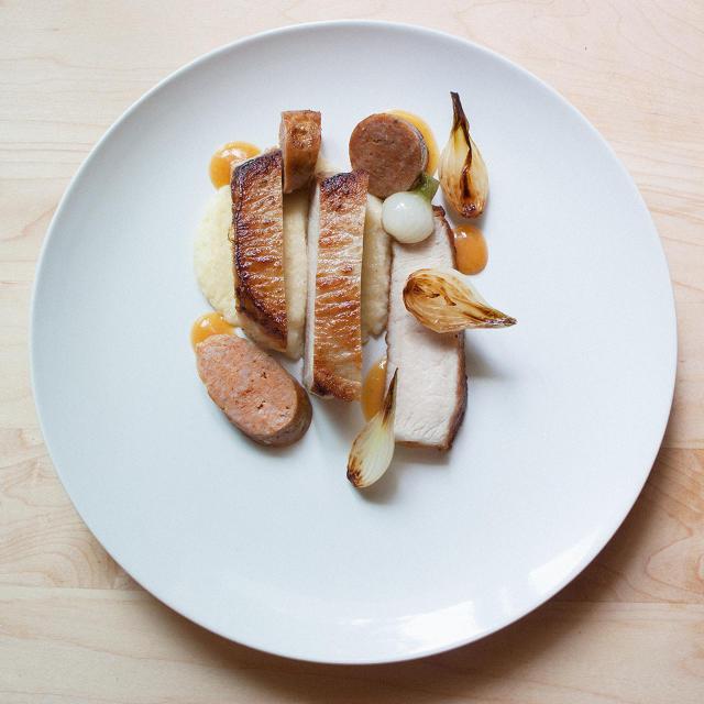 Food Truck Michelin Star
