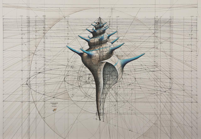Finally the golden ratio gets its own coloring book co for Golden ratio artwork