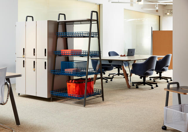 workplace is a stage not an office co design business design