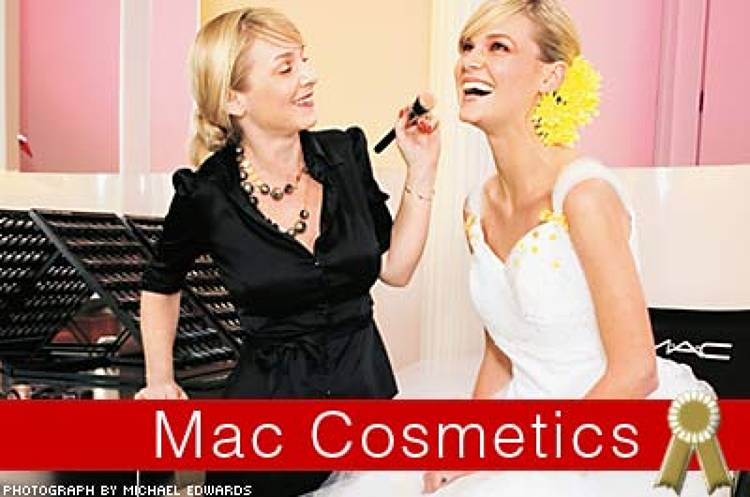 <p>Mac, a division of $6.3 billion cosmetics giant Est&eacute;e Lauder, got credited in the company's last annual report for being a significant reason for the parent's 13% net makeup sales increase ($274.8 million).</p>