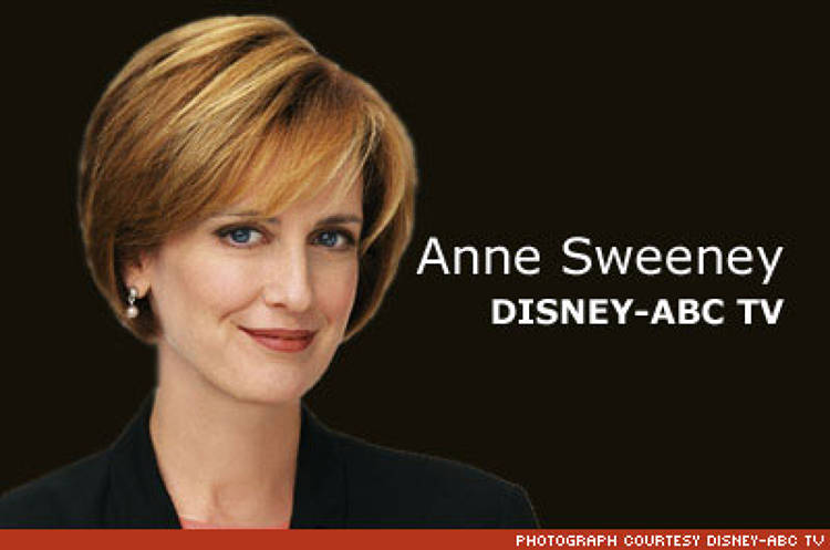 <p>Sweeney is no stranger to magazine power lists. As president of the Disney-ABC Television Group, she's redefining what it means to watch TV. Sweeney was one of the architects of the video-iPod coup (it'll make ABC hits available to iPod users starting in October).</p><p><a href=&quot;http://www.fastcompany.com/magazine/101/open_hollywood-new-wave.html&quot;>Read more about Anne Sweeney.</a></p>