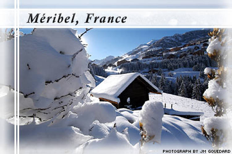 <p> Méribel resort is ahead of many other ski resorts in France for taking responsibility for its environmental impact. Recently, Méribel has: </p> <ul> 	<li>Mandated that roof and wall insulation be added to each building to save energy.</li> 	<li>Subsidized a free shuttle bus system and a resort-wide recycling operation.</li> 	<li>Built a 20-mile long pedestrian trail allowing visitors to walk over both valleys of Méribel and the neighboring Courchevel resort.</li> 	<li>Organized clean-up days in conjunction with the local mountain protection associations after the ski season ends.</li> </ul>