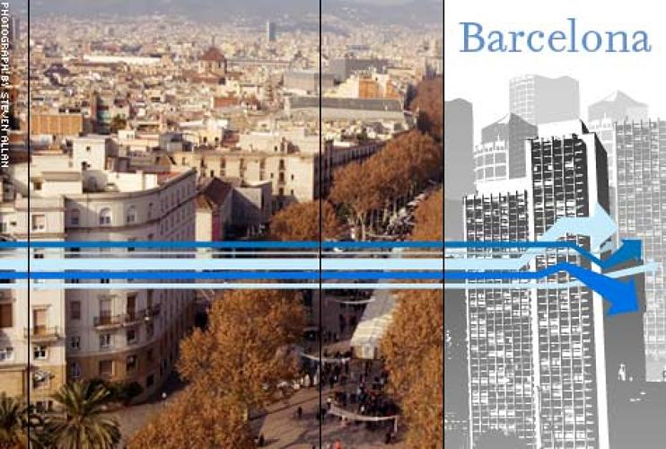 <p> The Catalan capital is doing more to attract new business than any other European city, says Cushman &amp; Wakefield. Recent successes include the move from Berlin of Bread &amp; Butter, Europe's top fashion trade show; and 22@Barcelona, a new warehouse-turned-tech quarter that has lured Novartis, Microsoft, and HP, and could create as many as 150,000 jobs. </p>