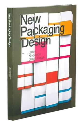 <a href=&quot;http://www.chroniclebooks.com/index/main,book-info/store,books/products_id,8371/title,New-Packaging-Design/&quot; target=&quot;_blank&quot;><em>New Packaging Design</em></a> by Janice Kirkpatrick (Laurence King, 192 pages, $35).   The book features over 80 packaging designs, drawn from all over the world. Each of the packaging designs has a short write-up; several of the most interesting projects get full-on case studies.