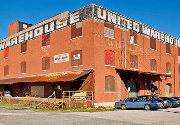 The Northern Warehouse, in St. Paul's once-sketchy Lowertown district, is a cutting-edge housing project designed explicitly for artists. Developed more than 20 years ago, it's <a href=&quot;http://www.fastcompany.com/3000312/key-thriving-creative-class-give-artists-their-own-real-estate-developers&quot;>an early case study</a> of how artists can help rejuvenate downtrodden neighborhoods without getting forced out after rents rise.