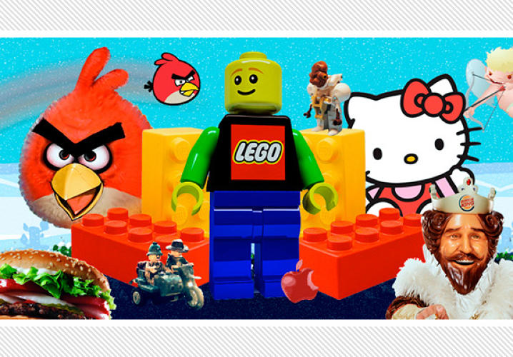 If marketers have their way, that's how the personal ads of the near future will read. </br></br> <a href=&quot;http://www.fastcompany.com/1838758/buyology-martin-lindstrom-lego-branded-people-marketing-gets-personal&quot;>Read more here</a>.