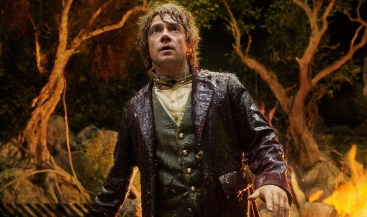 <p>The Hobbit's 3-D <a href=&quot;http://www.fastcocreate.com/1682085/will-the-hobbit-start-a-48-fps-movie-revolution&quot; target=&quot;_self&quot;>digital film</a> technology may be controversial, but despite this matter and the fact the movie only hit theaters in December, it garnered three nominations, including for Production Design and Makeup &amp; Hairstyling (no word on whether Hobbity feet haircuts were considered in the mix).</p>