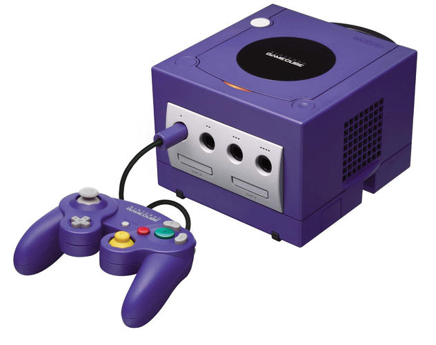 <p>The Gamecube sold nearly 22 million units over six years...was this a failure? Slightly: It never achieved the market share of its predecessor the N64, and never really challenged the PlayStation 2 or the Xbox. It also had a limited-space minidisc optical cartridge, and only limited take up by games writers.</p>