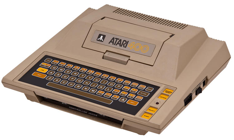 <p>If you include the Atari 800, the early 8-bit Atari games line sold 4 million units. It was a moderate success, but was difficult and expensive to build, limited in performance and quickly outclassed by machines from Commodore and Apple, and even by other classic home computers like the TRS-80 or ZX Spectrum.</p>