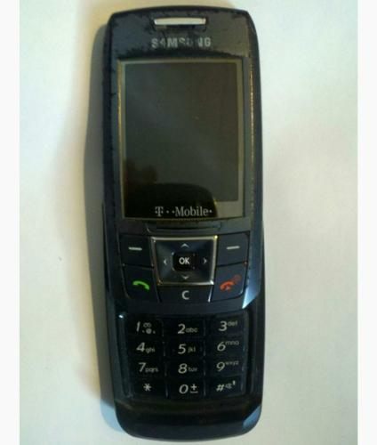 <p>Stanley Collado shared his circa-2008 Samsung slider phone.</p>  <p>[<em>Twitter user <a href=&quot;http://www.twitter.com/stancollado&quot; target=&quot;_blank&quot;>stancollado</a></em>]</p>