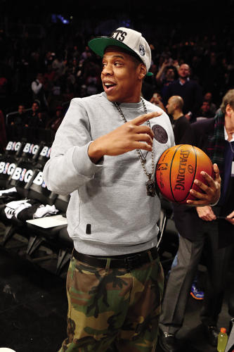 <p><strong><u>2010</u></strong><br /> <strong>Jay-Z [<a href=&quot;http://www.fastcompany.com/most-creative-people/2010/jay-z&quot; target=&quot;_self&quot;>rank: 11</a>]</strong><br /> <u>Then</u>: Founder, Roc Nation I <u>Now</u>: Same<br /> The rapper-mogul stunned the sports world in April when he announced the formation of Roc Nation Sports, a joint venture into sports management with Creative Artists Agency, with Yankees star Robinson Cano as its first client. This will surely up Jay-Z's influence, though due to conflicts of interest, it has forced him to give up a slice of beloved territory: his stake in the Brooklyn Nets.</p>