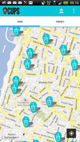 <p>The app, in a similar manner to American loyalty card systems like Belly, also attempts to steer foot traffic into participating coffee shops by offering a dynamic map of participating cafes to subscribers--food is not included in the all-you-can-purchase program.</p>