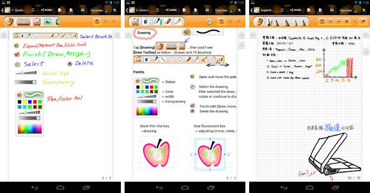 <p>&quot;It's a productivity app with color coded categories for recordings, notes, and reminders. I use it constantly when I'm on the go, especially on flights which seems to be when I have lightbulb moments. Dirty little secret: I also like to write music so I sometimes use it to record songs that pop into my head at inopportune times.&quot;--Rebekah Iliff, AirPR</p>