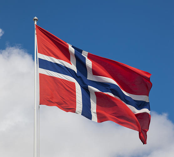 <p>Norway is No. 5.</p>