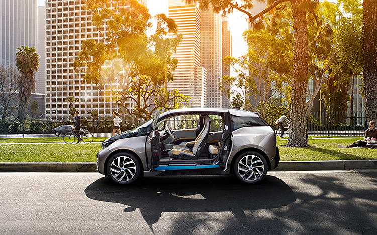 <p>The average range of the bestselling Nissan Leaf, for example, is 75 miles, according to the EPA. That's enough for most commutes, but not for a daylong road trip.</p>