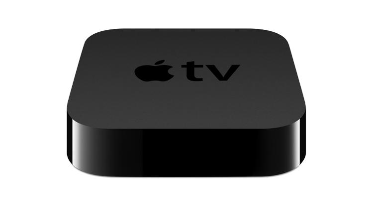 <p>Though externally identical to the second generation of Apple TV, the third iteration was announced in March 2012, supporting Netflix and iTunes again bringing the Digital Hub of Jobs' vision into play.</p>