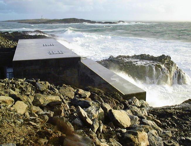 <p>Climate Challenges | <strong>Wave power, west coast of Scotland, 2042</strong></p>