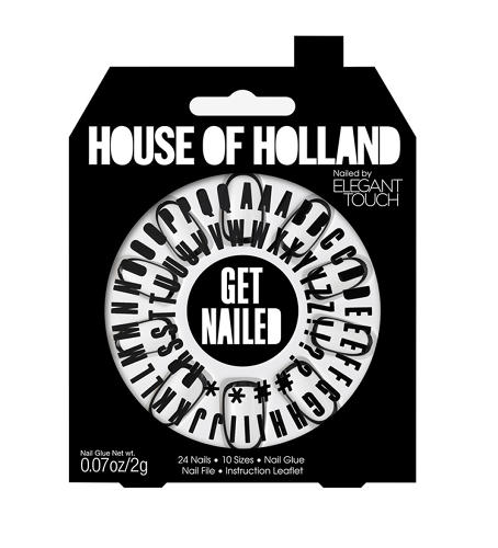 "<p>Henry Holland, famous for his colorful, irreverent styles and humor, said, ""The designs are bold, playful, and create an individual look at a great, attainable price. I'm really excited about branching out into the world of nails with this collaboration and I'm super happy with the range.""</p>"