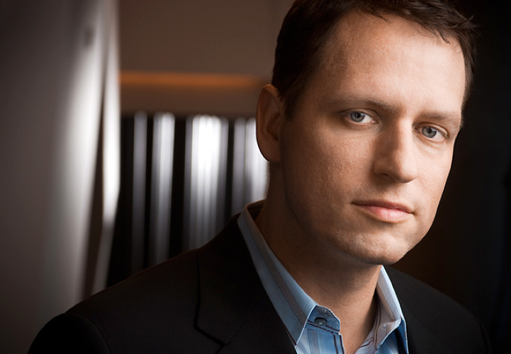 <p>For Peter Thiel at 3% of a possible $85 billion company he'll be worth $2.55 billion more. That's a quadriggigillion times return on the investment. A googleplex times...a...well, let's just say if you had $500,000 to spend, it probably wouldn't earn you over $2 billion just seven years later.</p>