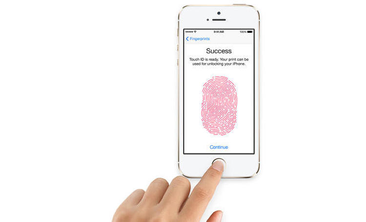 <p>Apple's fingerprint technology is the first step towards the ultimate product: <a href=&quot;http://www.fastcodesign.com/3017088/with-the-iphone-5s-apple-is-making-you-the-device&quot; target=&quot;_self&quot;>iYou</a>.</p>