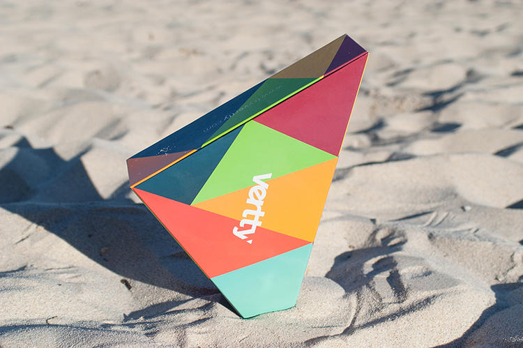 <p>With a smart, colorful design, Vertty fills that void and completes the beach package.</p>