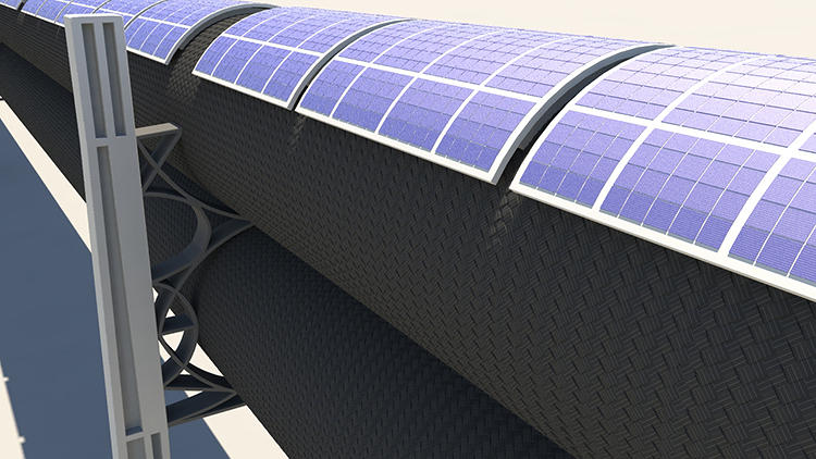 "<p>""Elon Musk put a lot of this energy into designing the pod capsule, and the power requirements, and things like that,"" says Brandt. ""But not so much into the infrastructure, which by the way is the most expensive aspect of the project.""</p>"