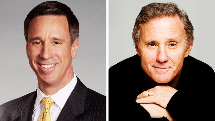 "<p>Arne Sorenson, CEO of Marriott International<br /> Ian Schrager, founder and chairman of Ian Schrager Company</p>  <p>This marriage of opposites--an indie-meets-corporate partnership--recently resurrected Marriott from a financial slump with an $800 million investment that includes beautiful new hotels in Miami and New York's MetLife Clock Tower. Imitation is the best compliment, and designer Schrager recognizes scores of Marriott knock-offs--boutique hotel wannabes that tend to way overdesign. ""Now it's become perverse, a parody of itself. So we're trying to get away from that and to simplify and to get back to the purity of it. It's a kind of rebellion against what I call design on steroids.""</p>"