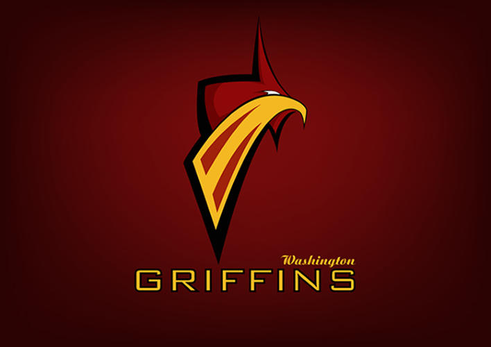 <p>The Griffins (the team's quarterback is currently named Griffin), by 99Design user <a href=&quot;https://99designs.com/users/1338038&quot; target=&quot;_blank&quot;>k.bakkalar</a>.</p>