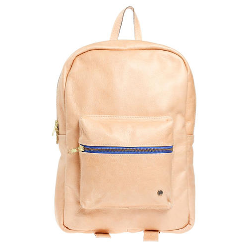 <p>Caddy Backpack by Chapel Goods.</p>